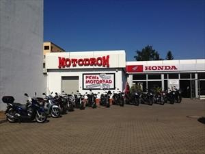 Foto von Zweirad-Center Motodrom Gmbh