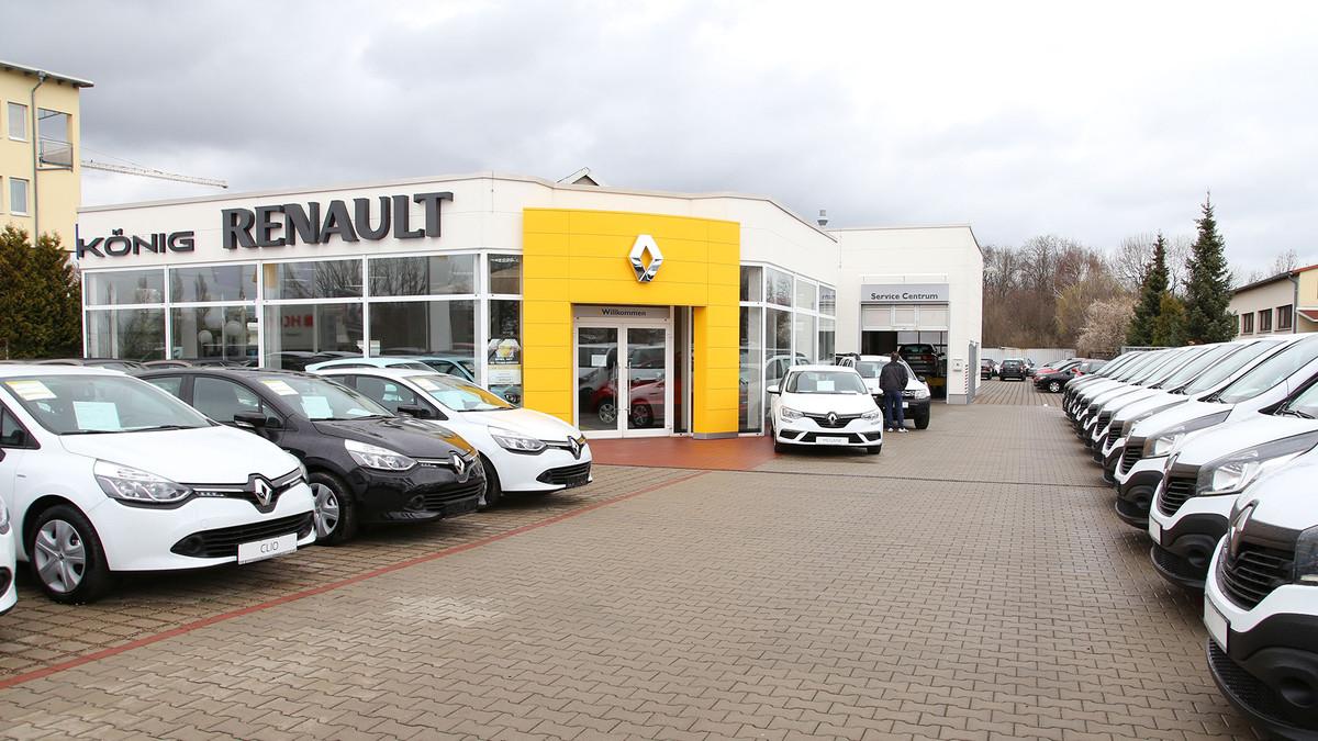 Foto von Autohaus Gotthard König GmbH