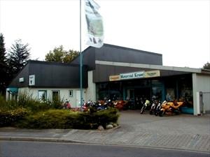 Foto von Motorrad Kruse
