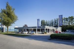 Foto Autobedrijf Wassenaar Leeuwarden B.V.