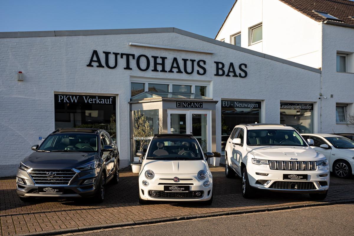 Foto von Autohaus Bas
