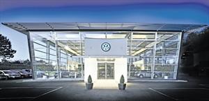 Foto von Spindler Kitzingen   Volkswagen