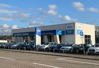 Foto von Autowelt Simon GmbH & Co. KG
