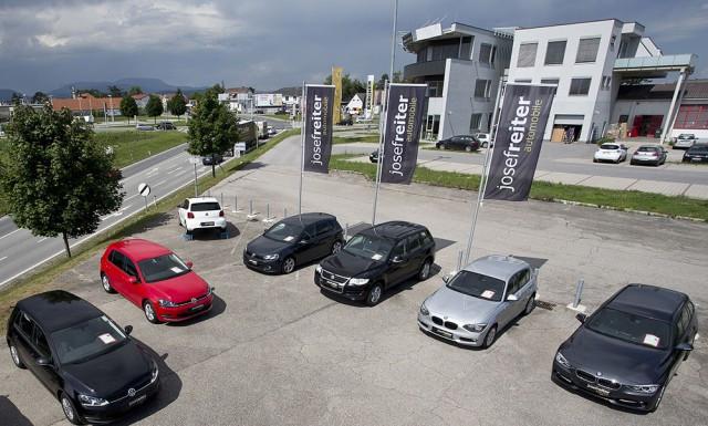 Foto von Josef Reiter Automobile GmbH