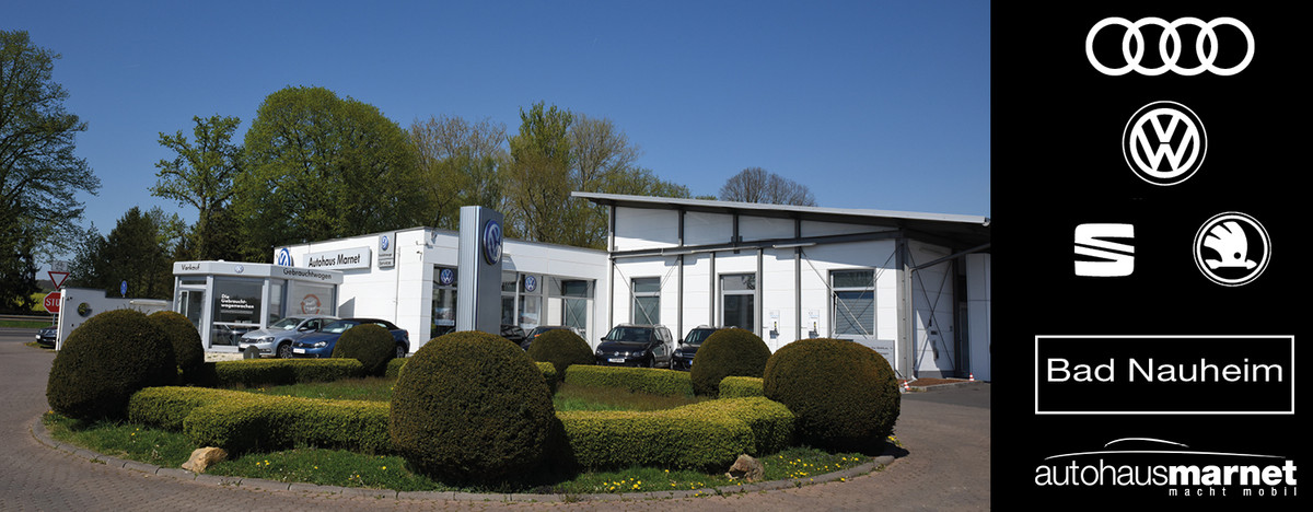 Foto von Autohaus Marnet GmbH & Co. KG