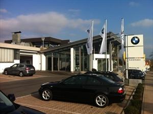 Foto von Autohaus Fulda Krah & Enders GmbH