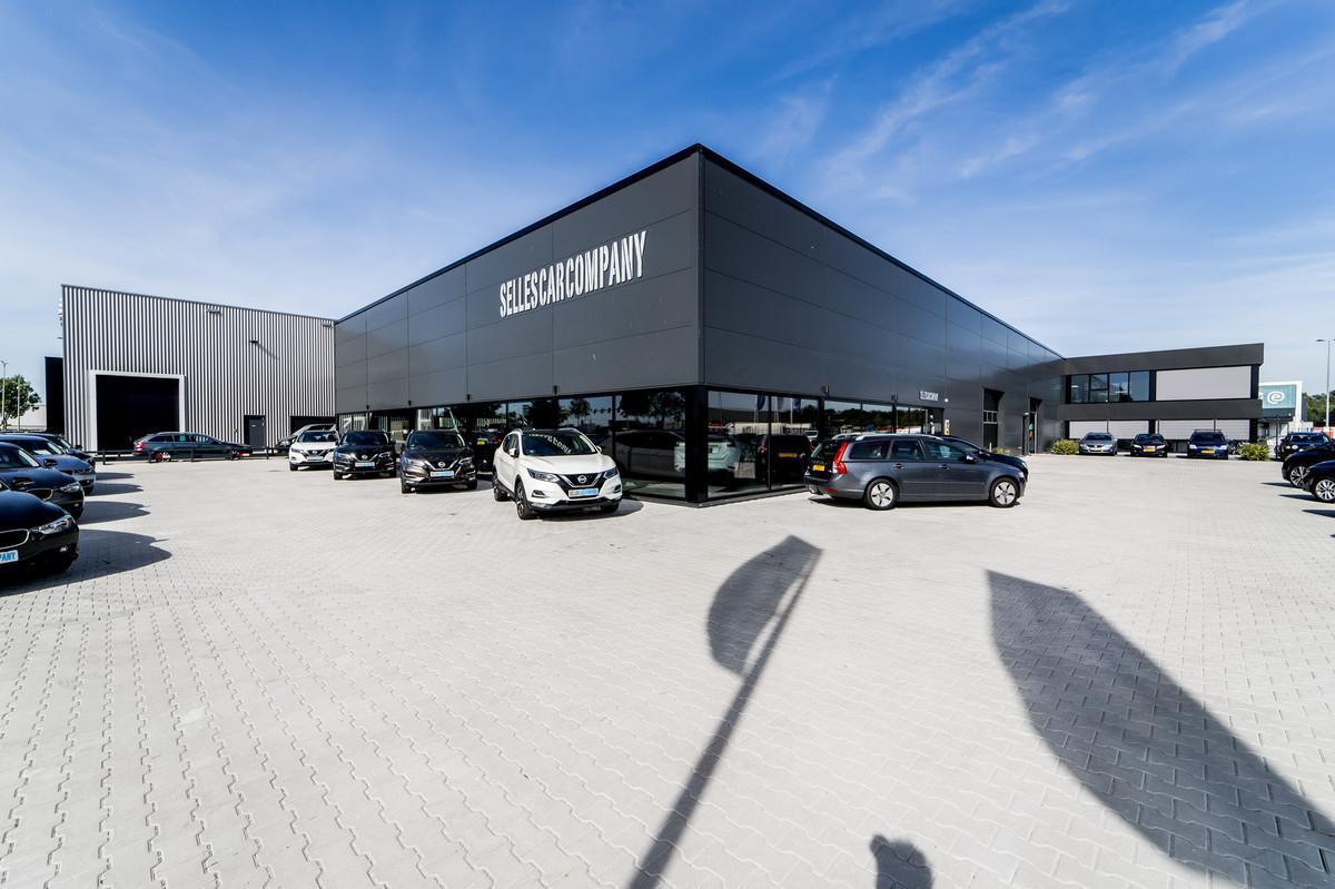 Foto Selles Car Company