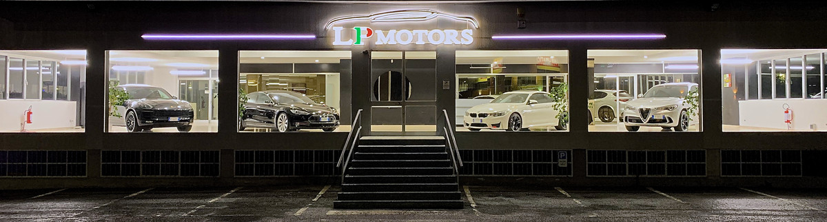 Foto di LP Motors Srl