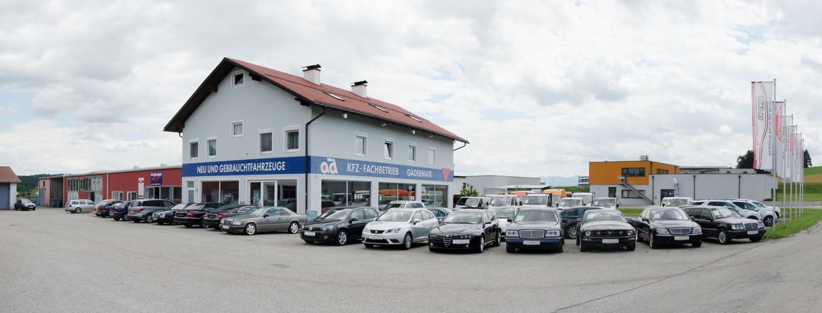 Foto von KFZ Gadermair GmbH