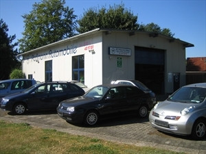 Foto von Plaßmann Automobile