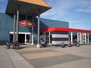 Foto MotoPort Leeuwarden