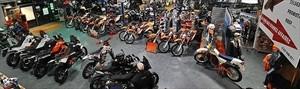 Photo de Hot Motorbike
