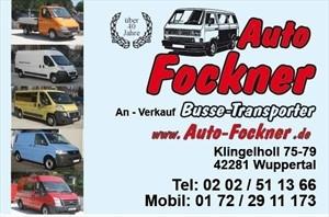 Foto von Auto Fockner