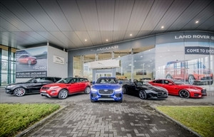 Foto de Jaguar - Land Rover Brussels West - Drogenbos
