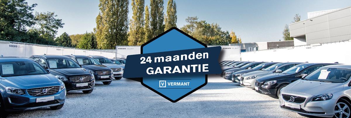 Foto Volvo Vermant Selekt
