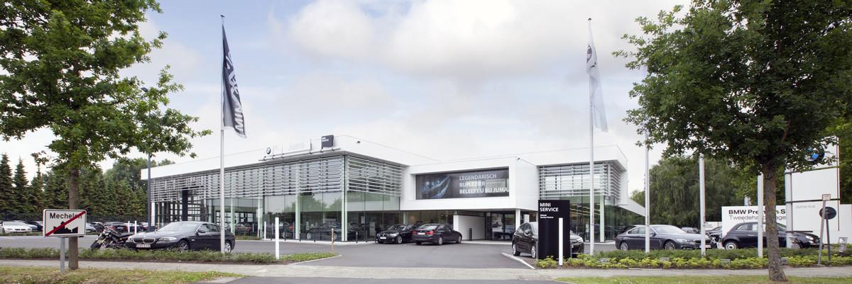 Foto di BMW – Juma Mechelen