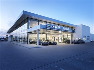 Photo de BMW Gregoir Puurs