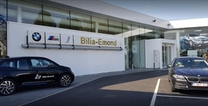 Photo de BMW - Bilia Emond