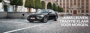 Photo de BMW - Juma Leuven