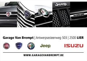 Garage Van Brempt In Lier Autoscout24