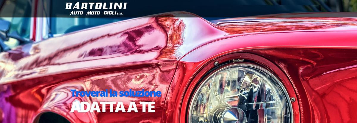 Foto di Bartolini Auto Moto Cicli Srl