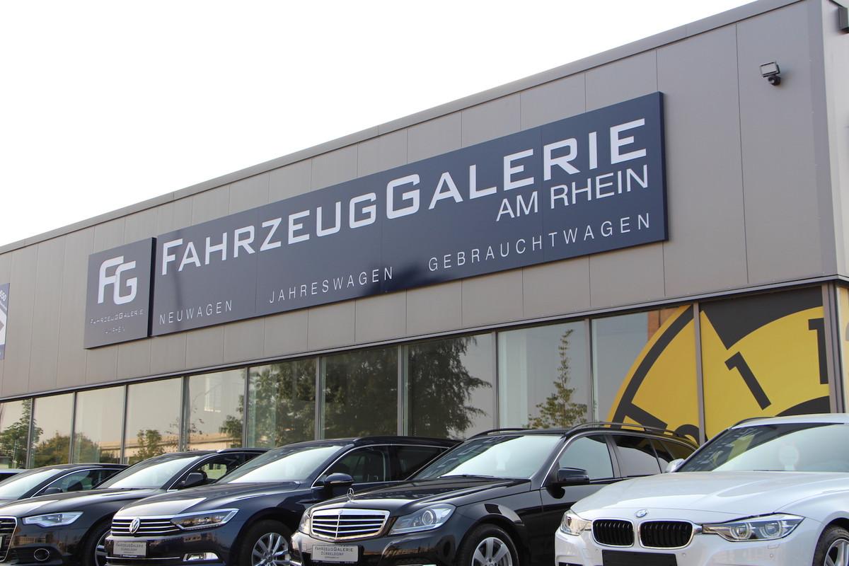 Foto von Fahrzeug Galerie am Rhein e.K.