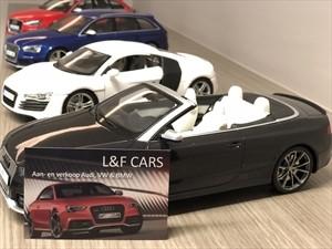 Photo de L&F CARS