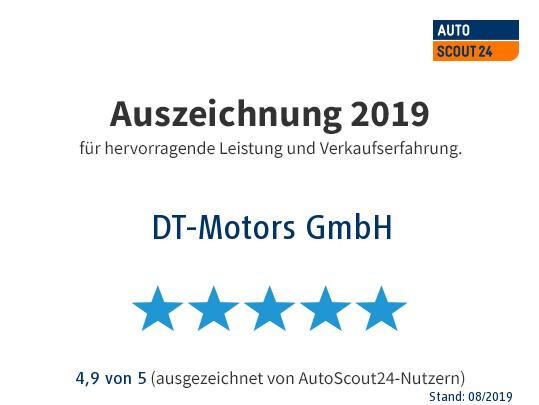 Foto von DT-Motors GmbH