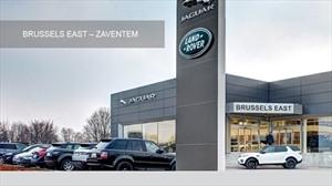 Foto de Jaguar - Land Rover Brussels East - Zaventem