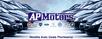 Logo A.P. Motors Srl