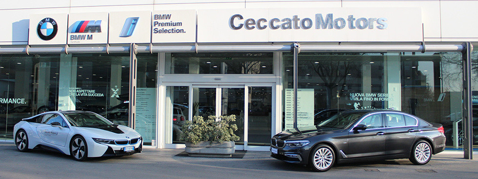 Photo de CECCATO MOTORS SRL