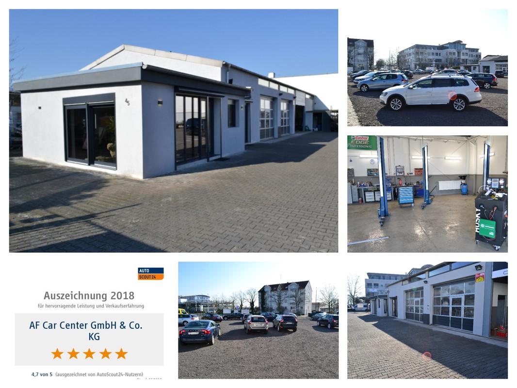 Foto von AF Car Center GmbH & Co. KG