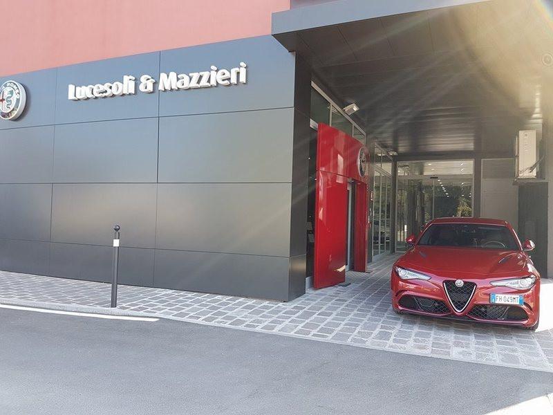 Foto von Lucesoli & Mazzieri Spa