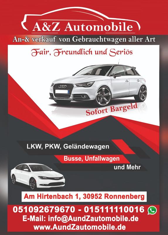 Az Automobile In Ronnenberg Autoscout24