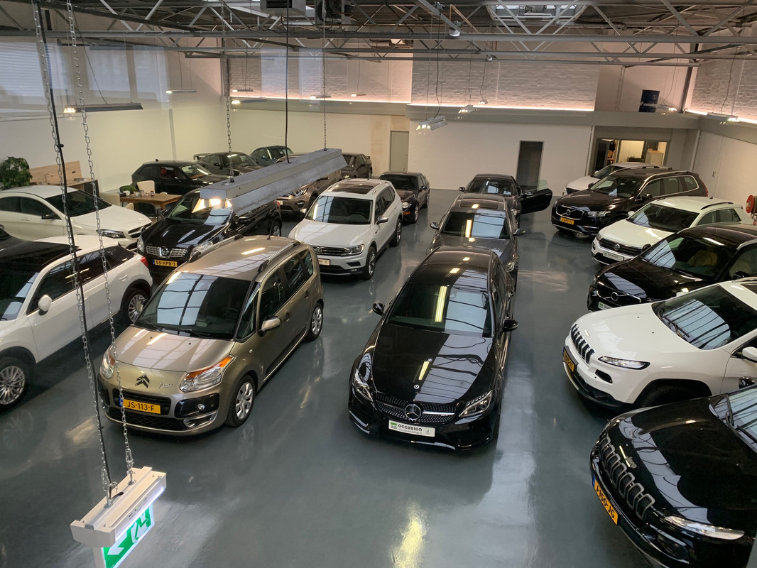Foto Wallinga Car Care