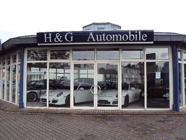 Foto von H&G Automobile