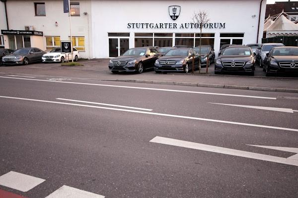Foto von Stuttgarter Autoforum GmbH & Co. KG