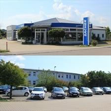 Foto von KFZ-Sacher & Co. GmbH