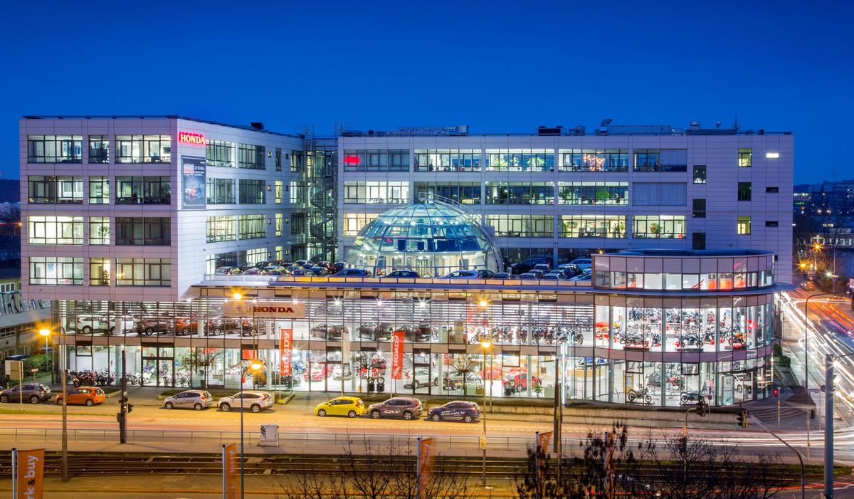 Foto von Honda Center GmbH