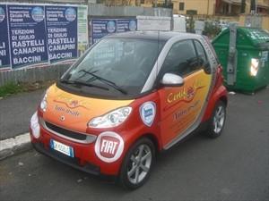 Foto di Certif. Car