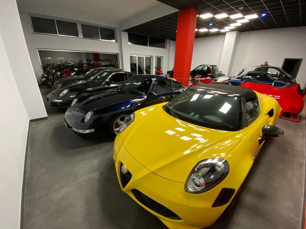 Foto di Paternostro Automobili di Paternostro Pasquale