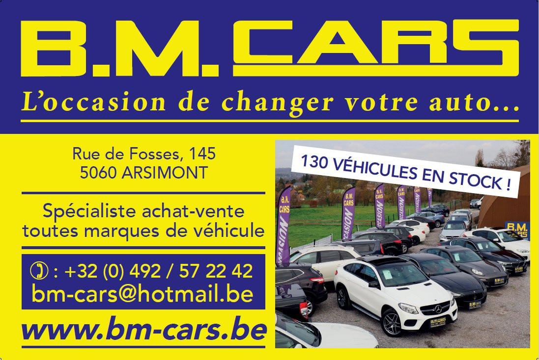 Photo de BM CARS