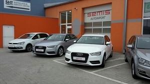 Foto von SEMIS-Autoimport KG