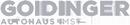 Logo Autohaus Goidinger GmbH