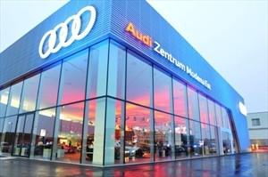 Foto di Audi Zentrum Modena - Schiatti Motor Srl