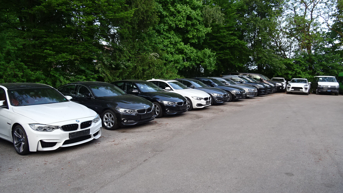 Foto von Gran Turismo Automotive GmbH