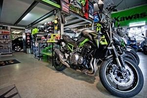 Foto von Motorrad- & Reifenhaus Lohr