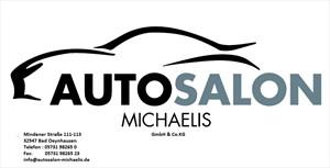Foto von AutoSalon Michaelis GmbH & Co. KG