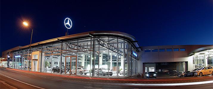 Foto von Mercedes-Benz AG vertreten durch Anota Fahrzeug