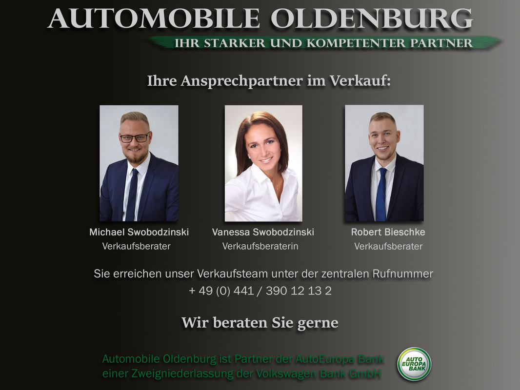 Foto von Automobile Oldenburg GbR